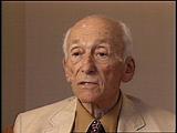 요제프 마이어(Joseph Maier). 요제프는 뉘렌베르그 재판 당시, 전 아우슈비츠 사령관...