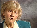 Alisa (Lisa) Nussbaum Derman. 描述战后 Brihah 移民运动