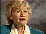 <b>Alisa (Lisa) Nussbaum Derman</b><br />Born:1926, Raczki, Poland<br /><br />