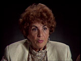Lily Mazur Margules. Describes the dehumanization she...