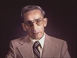 모리스 콘베르그(Morris Kornberg). 모리스는 독일의 폴란드 침공 이후 강제 노동에...