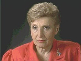 Rachel Mutterperl Goldfarb. 描述游击队袭击德国人的情景