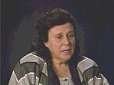 Ruth Meyerowitz. 描述从一次毒气室筛选中幸存的经历