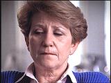 루스 베버(Ruth Webber). 루스는 아우슈비츠 화장터에 대하여 증언하였다.