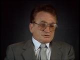 """Tomasz (Toivi) Blatt. Describes """"selection"""" process..."""