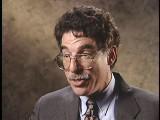 Peter Black. Describes impact of Braunsteiner Ryan...