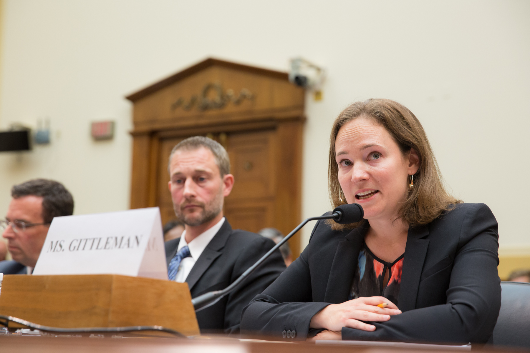 Simon-Skjodt Center Testifies at House Foreign Affairs Hearing on Burma