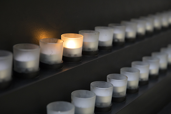 International Holocaust Remembrance Day Commemoration