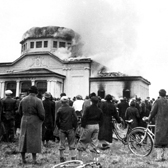 Kristallnacht: The November 1938 Pogroms