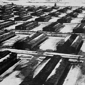 Auschwitz-Birkenau Camp Established