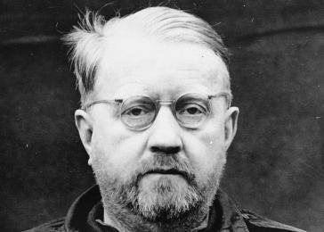 Gerhard Rose
