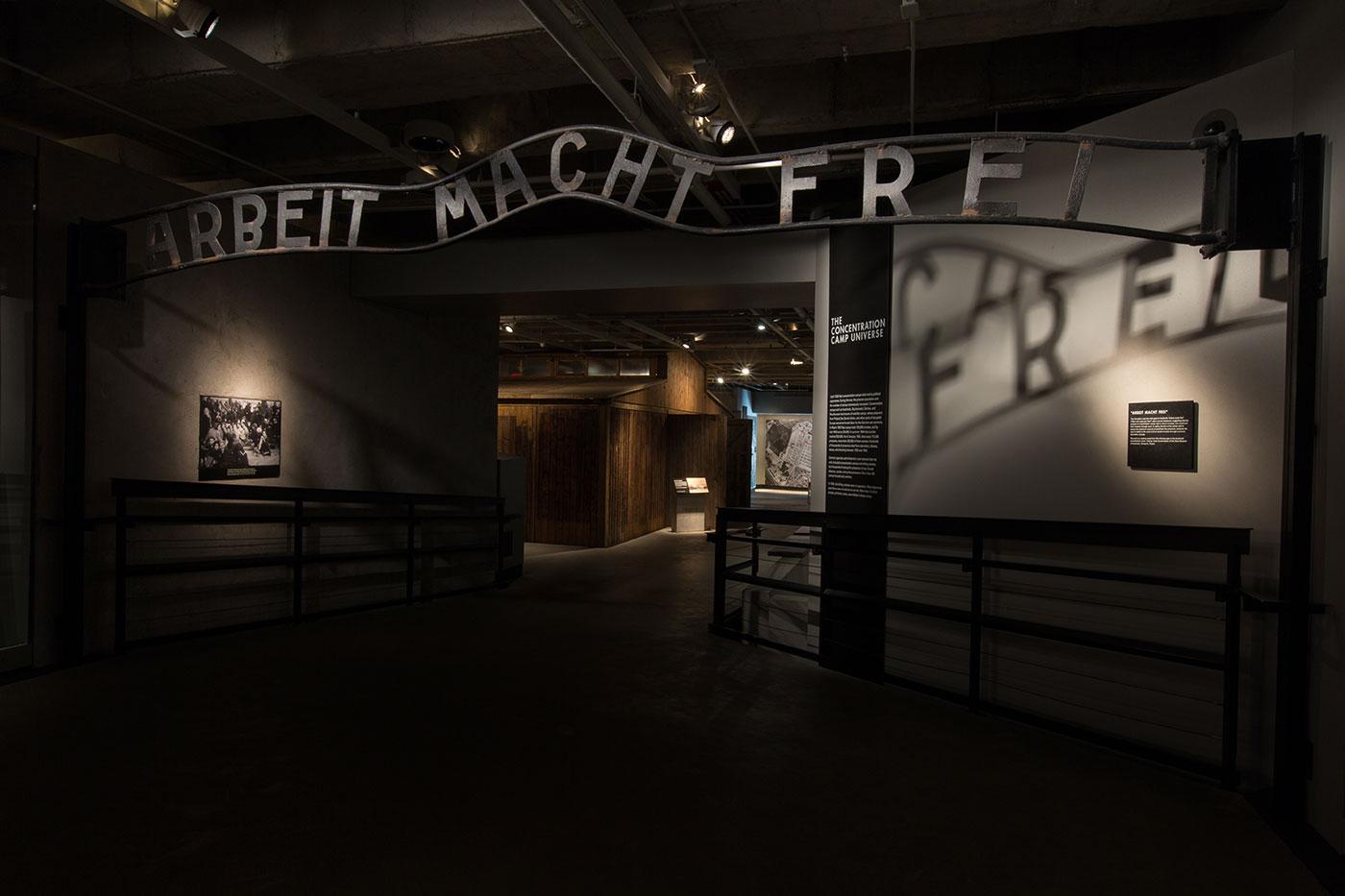 Museum Press Kit — United States Holocaust Memorial Museum
