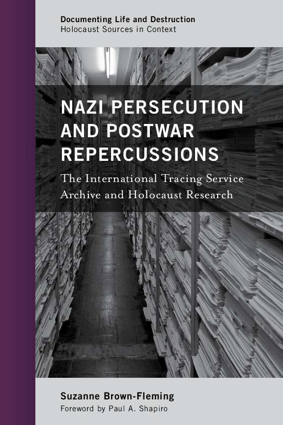 research papers on the holocaust Latvia has also adopted a political position on research into the past,  issues of  the holocaust research in latvia, is a collection of papers.
