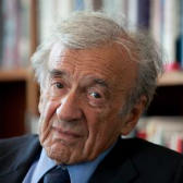 Elie Wiesel Delivers Remarks at the Darfur Emergency Summit