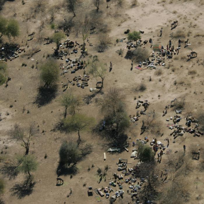 In Darfur My Camera Was Not Enough: Brian Steidle � United States ...