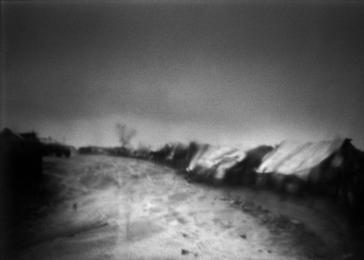 <i>Paolo Pellegrin for US Holocaust Memorial Museum </i>