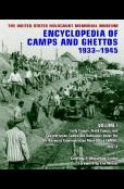 Encyclopedia of Camps and Ghettos