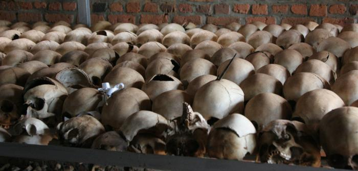 a research on the holocaust and the rwanda genocide World news about the rwandan genocide breaking news and archival information about its people, politics and economy from the new york times.