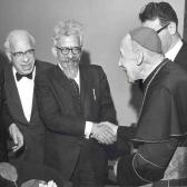 The Interfaith Story behind Nostra Aetate
