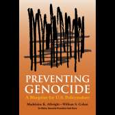 Genocide Prevention Task Force Report