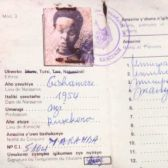 During the 1994 genocide in Rwanda, ID cards were death warrants for many Tutsis.