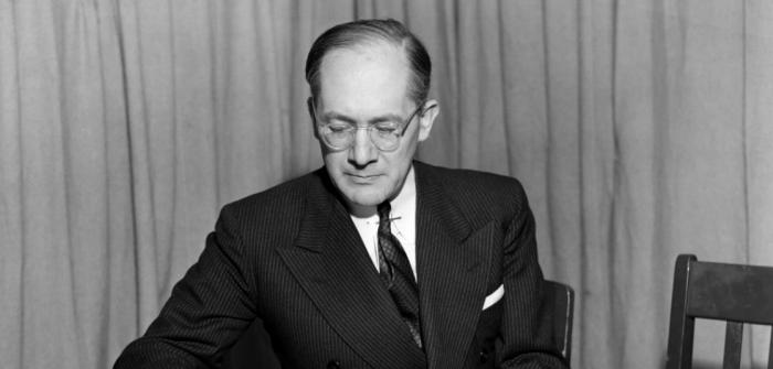 Raphael Lemkin, a Holocaust survivor from Poland, coined the word <i>genocide</i> in 1944 and made it his mission to compel nations to prevent it from occurring in the future.
