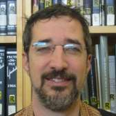 Professor Paul Jaskot