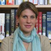 Ms. Ilana Offenberger