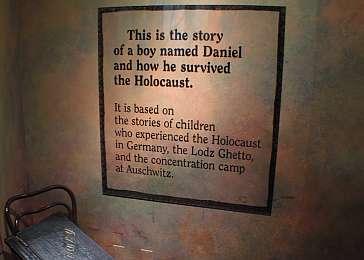 Remember the Children: Daniel's - 12.0KB