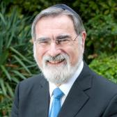 Haham Lord Jonathan Sacks