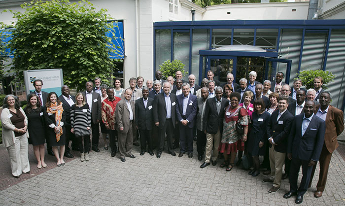 The conference brought leading decision makers and eyewitnesses to The Hague to consider the failure of the international community to prevent or effectively respond to the 1994 genocide in Rwanda.