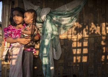 We left Burma deeply concerned that so many preconditions for genocide are already in place. Our report sounds the alarm for the need to take urgent action to prevent this devastating outcome.
