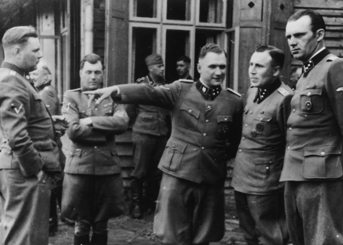 holocaust josef mengele Here is a photo collection of josef mengele, the angel of death, most are captioned however if you want to know more about some of the photos feel free to ask.