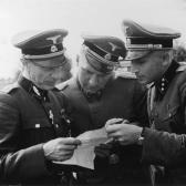 Auschwitz through the Lens of the SS: Photos of Nazi Leadership at the Camp