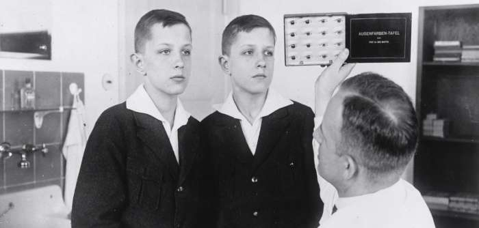 NOVA Online | Holocaust on Trial | The Experiments
