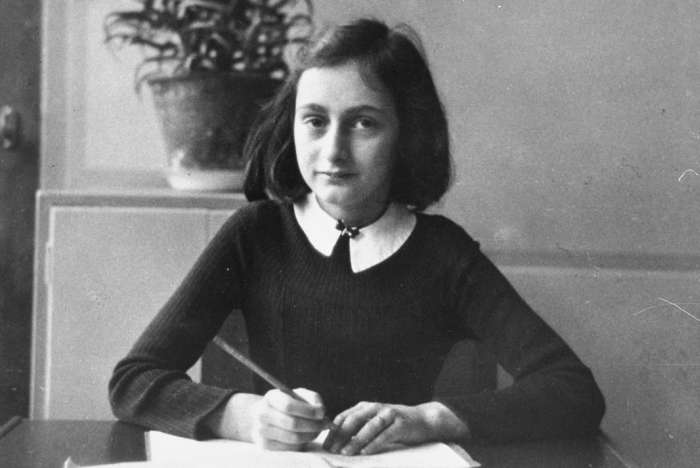 Anne Frank the Writer: An Unfinished Story