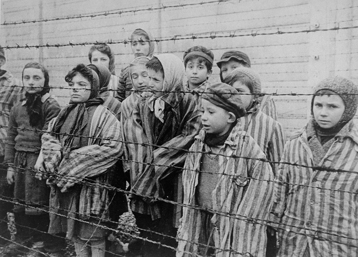 Robin Schumacher on Those Who Deny the Holocaust and Reject Christianity