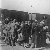 Destruction of the Lodz Ghetto
