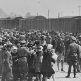 Deportation of Hungarian Jews