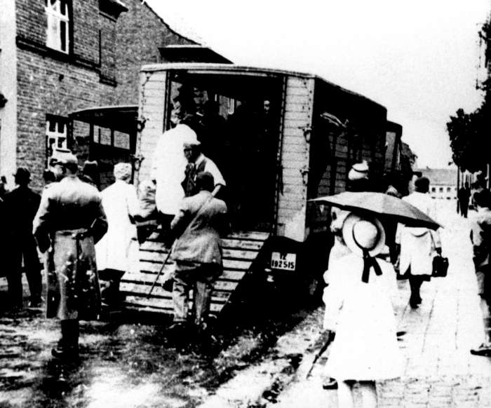 Deportation of Jews from Kerpen