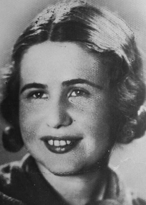 Irena Sendlerowa participated in Zegota, an underground organization of Poles and Jews that coordinated efforts to save Jews in Nazi-occupied Poland.