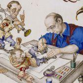 The Art and Politics of Arthur Szyk