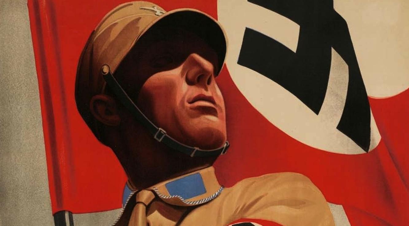 nazi politics a work of art essay