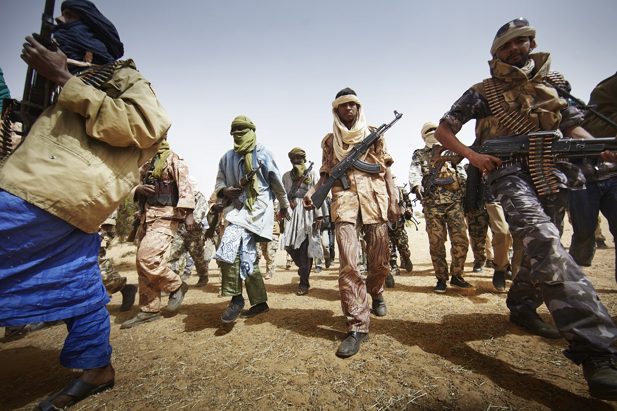 Assessing the Risk and Preventing Atrocities in Mali
