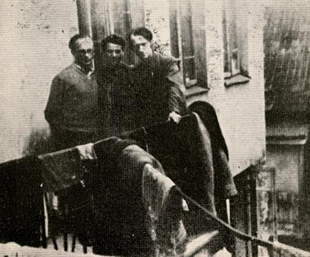 holocaust thesis