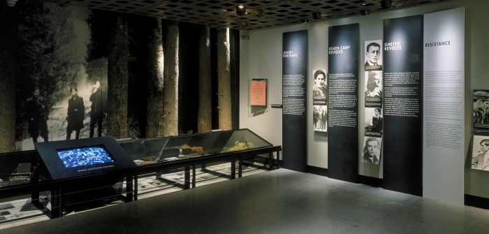 Permanent Exhibition
