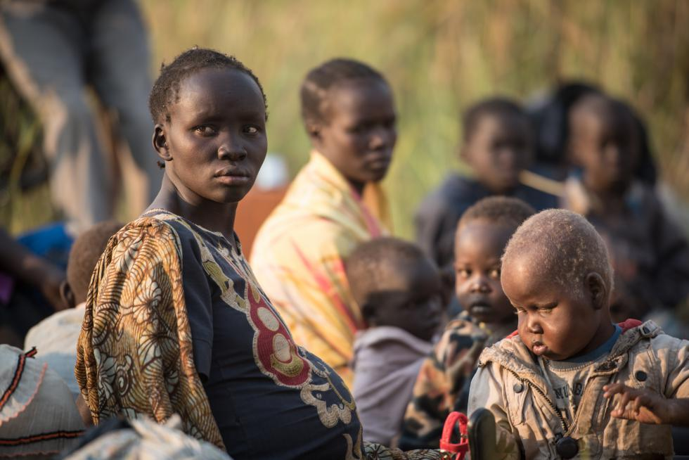 Atrocity Prevention and US Policy toward South Sudan