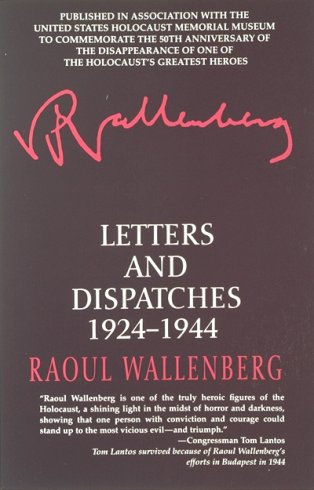 Letters and Dispatches 1924–1944