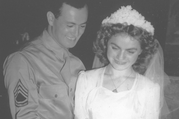 Loss, Liberation, and Love: Jewish Brides and Soldier Husbands, 1943–1946