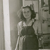 Uncovering a Mother's Past: The Eva Weinberger Cohen Collection